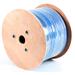Cat5e plenum shielded   blu