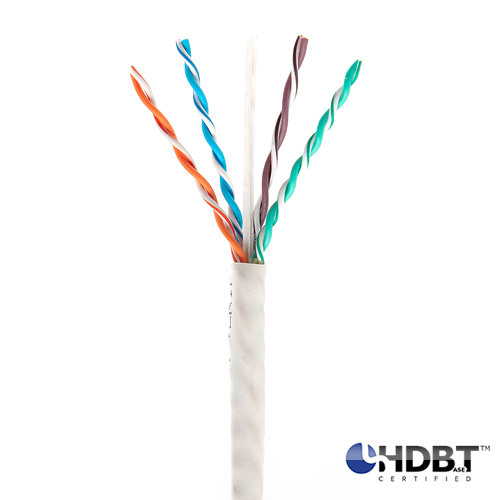 Ice 0038 cat 6 white