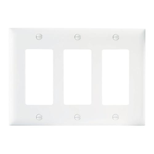 Dec wall plate 3g
