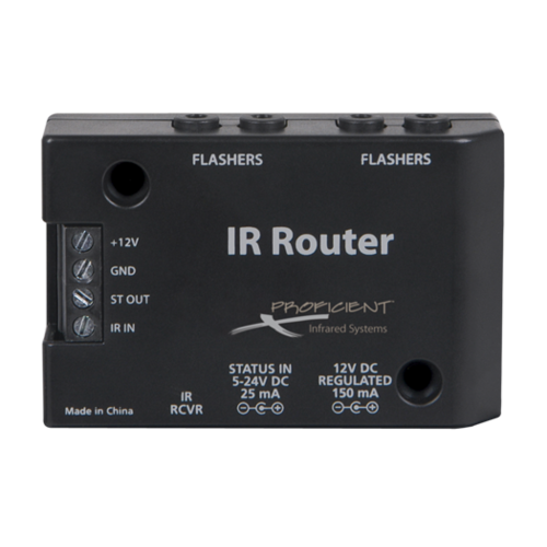 Ir router
