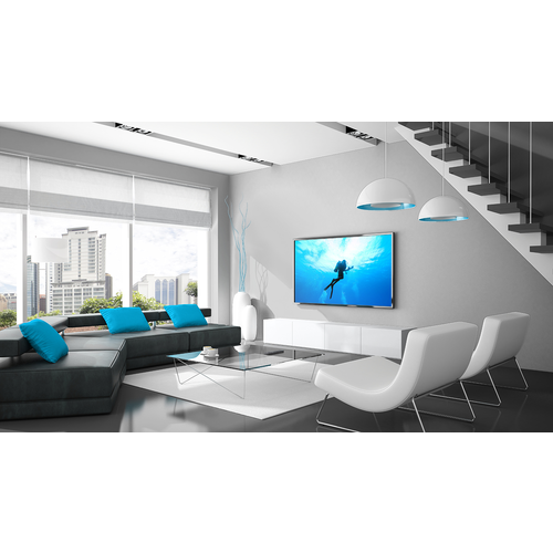 Promounts   flat tv wall mount
