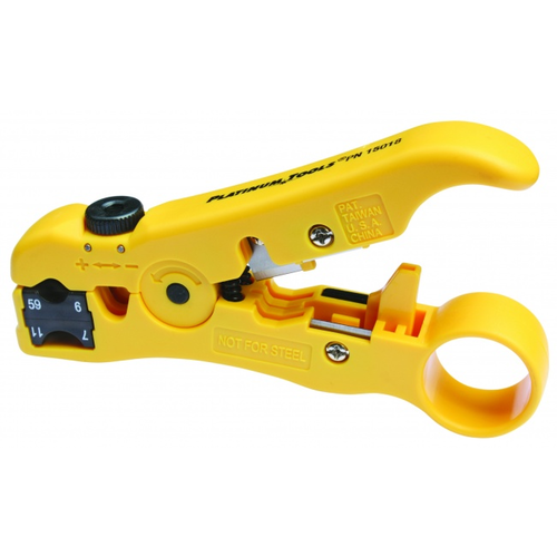All in one stripping tool